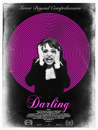 Darling, de Mickey Keating (2015)