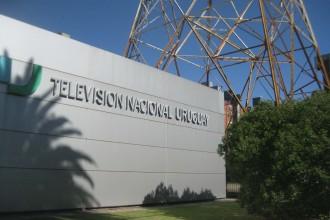 Edificio de Televisión Nacional del Uruguay