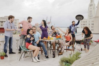 serie uruguaya feriados