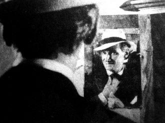 Rafael Salzano, protagonista de Un Vintén Pa'l Judas (1959), de Ugo Ulive